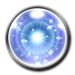 FFRK Raging Blizzard Icon