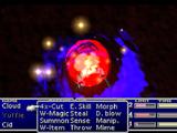 Flare (Final Fantasy VII)