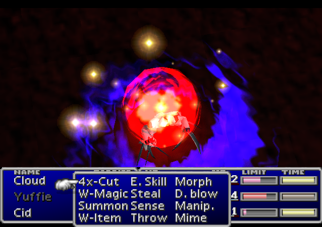 File:FFVII Flare.png