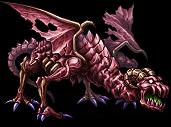 FFV Drago zombie IOS
