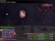 FFX-2 Death Flurry