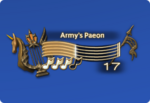 FFXIV BRD Armys Paeon Gauge