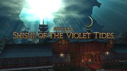 FFXIV Shisui of the Violet Tides 02