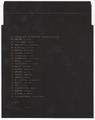 FFXV OST2 CD Disc4 Back