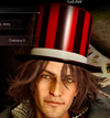 Party Hat from FFXV Episode Ardyn