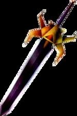 Ragnarok FF7