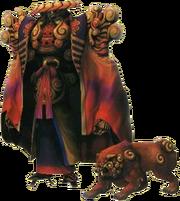 Yojimbo X