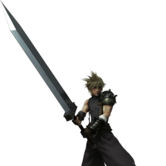 FMV render from <i>Dissidia Final Fantasy</i>.