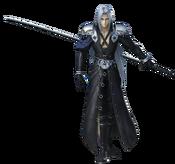 DFF2015 Sephiroth CG