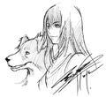 DFFNT Rinoa Heartilly Nomura sketch.png