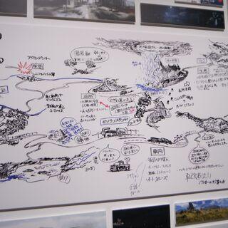 Карта идей.
