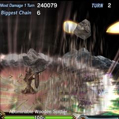 Gaia's Wrath (3★).