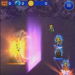 Armor Strike.