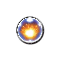 Icon for Chaos Fira.