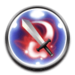 FFRK Drain Strike Icon