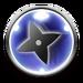 FFRK Shuriken Icon