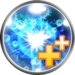 FFRK Strike Water Icon