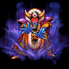 Ultimate++ Zoma [Hoshi no Dragon Quest].