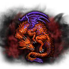 Ultimate & Ultimate++ Red Dragon.