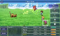 FFV iOS Moon Flute