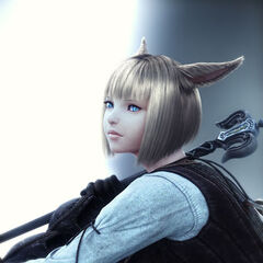 Best Class For MiqoTe