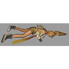 Rikku's <a href=