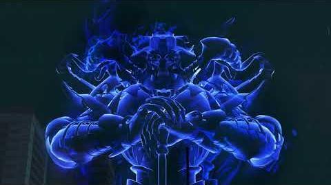 【DISSIDIA FINAL FANTASY】【DISSIDIA FINAL FANTASY NT】新ステージ:王都インソムニア-0