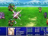Bestiário (Final Fantasy IV)