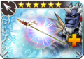DFFOO Astral Spear (X)+