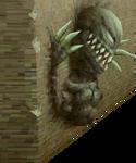 Demon wall ffivios4