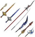 Dissidia 012 Gilgamesh Weapons.png