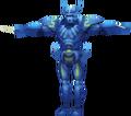 FF3 Enemy - Dread Knight