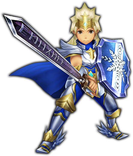 Paladin (Explorers) | Final Fantasy Wiki | FANDOM powered by
