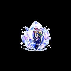 Edea's Memory Crystal III.