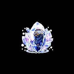 Shadow's Memory Crystal III.