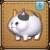 FFXIV Fat Cat Minion Patch