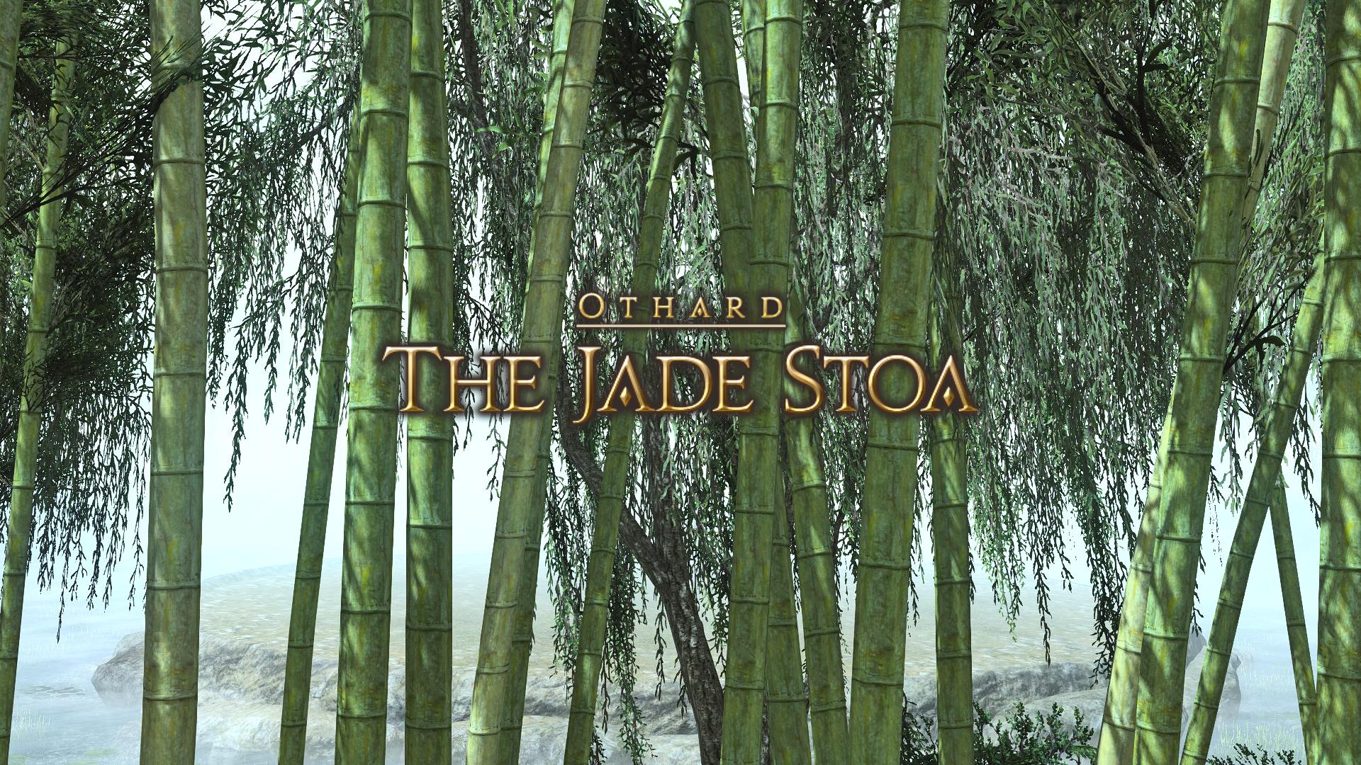 The Jade Stoa   Final Fantasy Wiki   FANDOM powered by Wikia