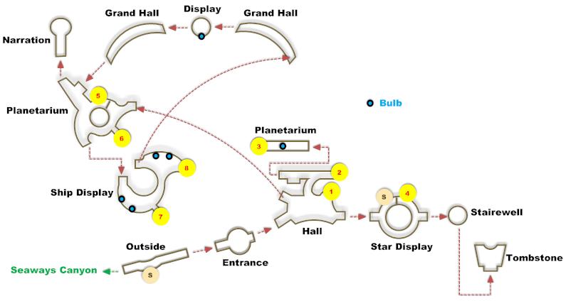 Walkthrough:Final Fantasy IX/Nightravens/Part 20 | Final Fantasy Wiki ...