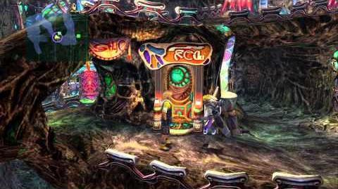 Final Fantasy X HD Remaster Glitch
