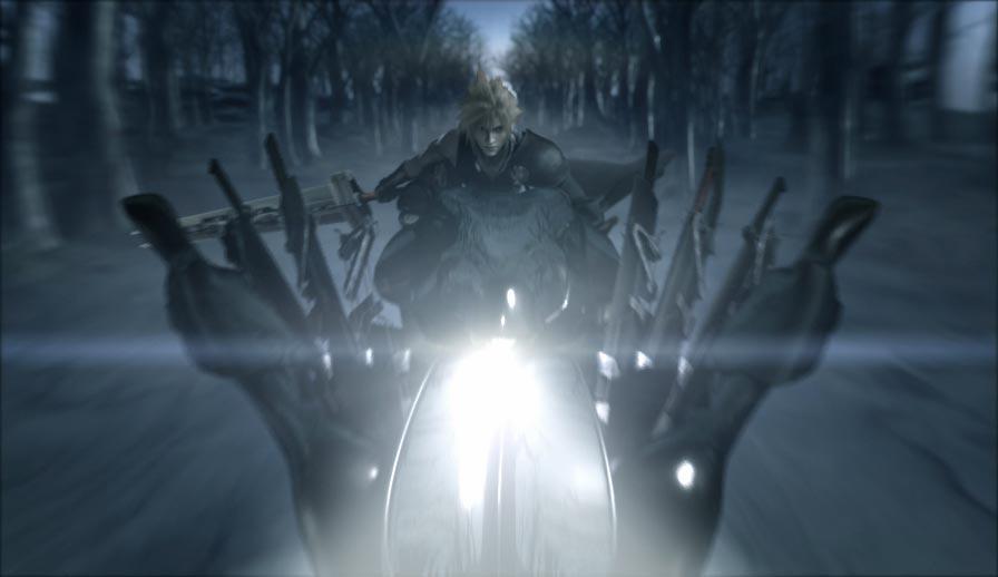Fusion Sword Final Fantasy Wiki Fandom
