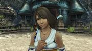 Yuna at Djose