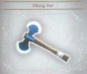 BD Viking Axe