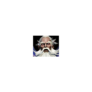 Ramuh website icon.