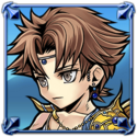 DFFNT Player Icon Bartz Klauser DFFOO 001