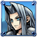 DFFNT Player Icon Sephiroth DFFOO 001