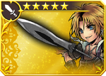 DFFOO Sword of a Fleeting Dream (X)
