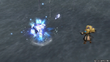 Dissidia Blizzard (Shantotto)