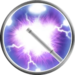 FFRK Electrostatic Rod Icon