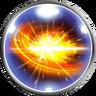 FFRK Ninja Slice Icon