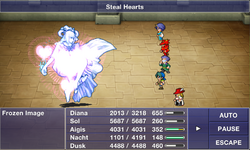 FF Dimensions Steal Hearts